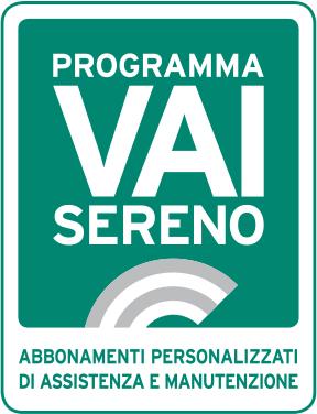 Programma Vai Sereno