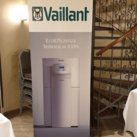 Training center Vaillant Colombo Delfino
